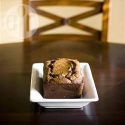 Recette cake à la banane, aux noix et au cream cheese – toutes ...