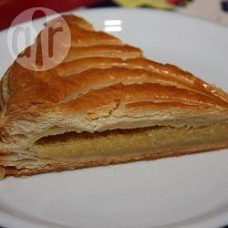 Recette galette des rois fourrée – toutes les recettes allrecipes