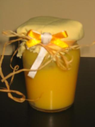 Recette de lemon curd simple et rapide