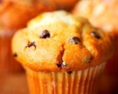 Recette de base pour tous muffins sucrés