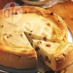 Recette gâteau au fromage blanc polonais (sernik) – toutes les ...