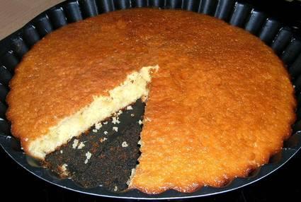 Recette de gâteau moelleux