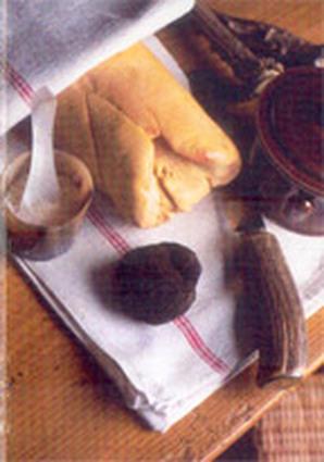 Recette de foie gras mi-cuit au monbazillac