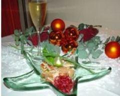 Recette tartare de crabe aux suprêmes de pomelos