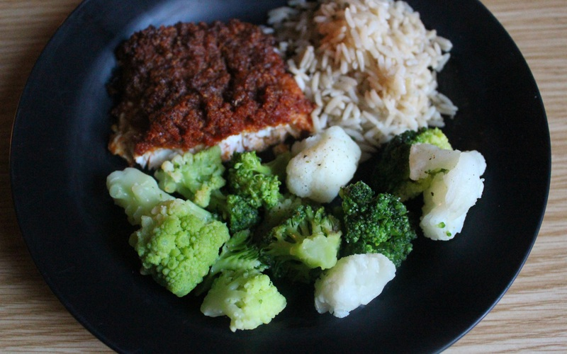 Recette croute de chorizo économique et rapide > cuisine étudiant