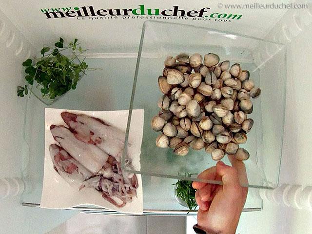 Les produits de la mer  fiches recettes  meilleurduchef.com