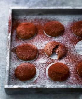 Cookies au chocolat fourrés à la pâte à tartiner pour 5 personnes ...