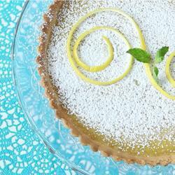 Recette tarte facile au citron – toutes les recettes allrecipes