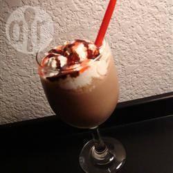 Recette milk shake 100% pur chocolat – toutes les recettes allrecipes