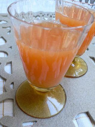 Recette de cocktail cendrillon