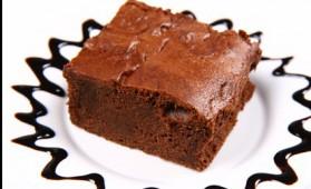 Gâteau chocolat au micro-onde pour 4 personnes