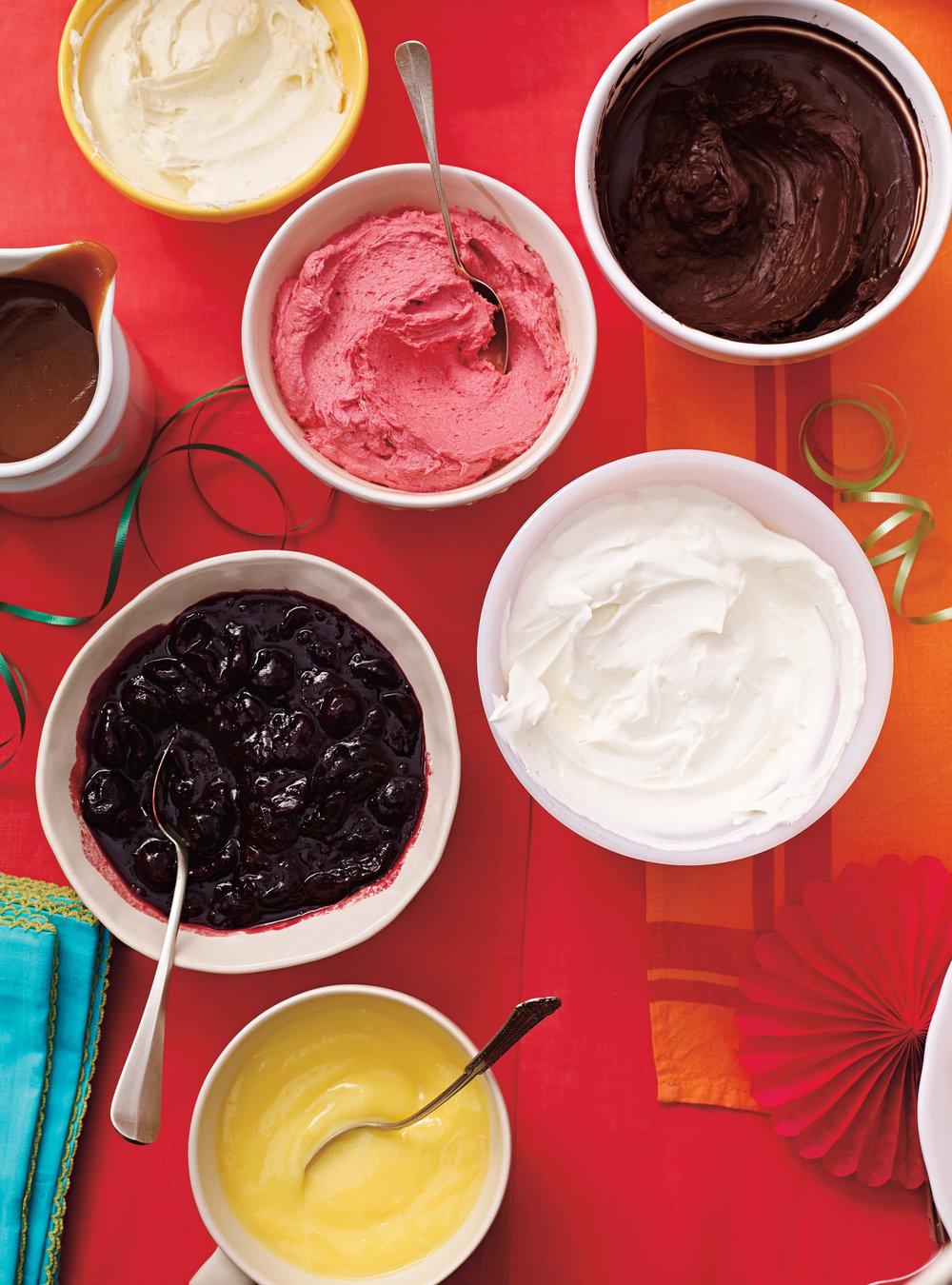 Crème chantilly | ricardo