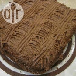 Recette gâteau d'anniversaire double chocolat – toutes les recettes ...