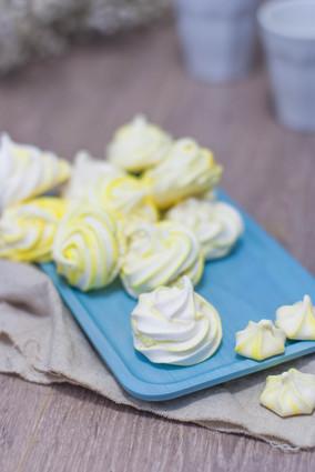 Recette meringues à la vanille (meringue)