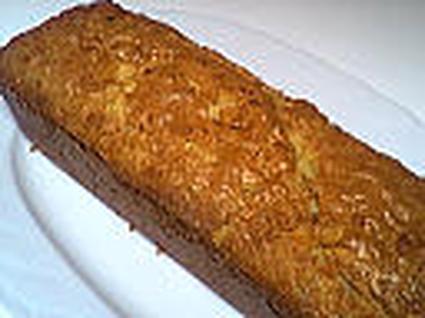 Recette de cake surprise aux lardons et apéricubes