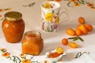 Recette de marmelade de kumquats à la vanille de tahiti