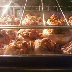 Recette champignons farcis au chorizo – toutes les recettes ...