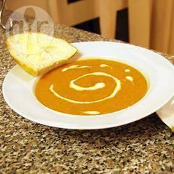 Recette soupe de potiron facile – toutes les recettes allrecipes
