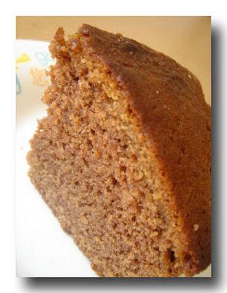 Recette de cake au chocolat et pépites de chocolat