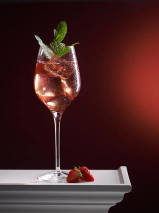Recette de cocktail no regrets