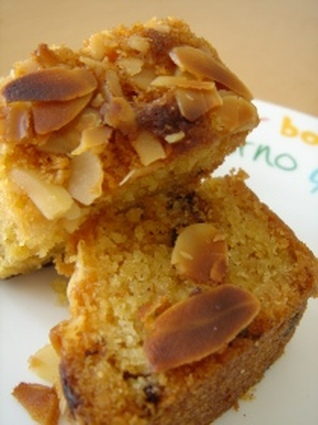 Recette de cake traditionnel aux fruits secs