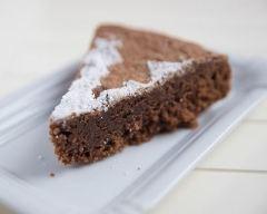 Recette gâteau au chocolat à la pomme de terre