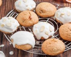 Recette biscuits américains au citron