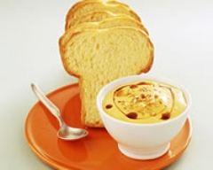 Recette tiramisu brioché au caramel et beurre salé