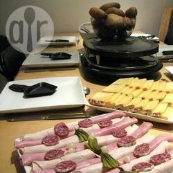 Recette raclette traditionnelle – toutes les recettes allrecipes