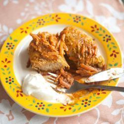 Recette feuilles de chou farcies à la russe – toutes les recettes ...