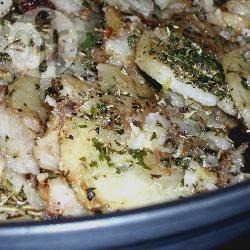 Recette pommes de terre marinées – toutes les recettes allrecipes