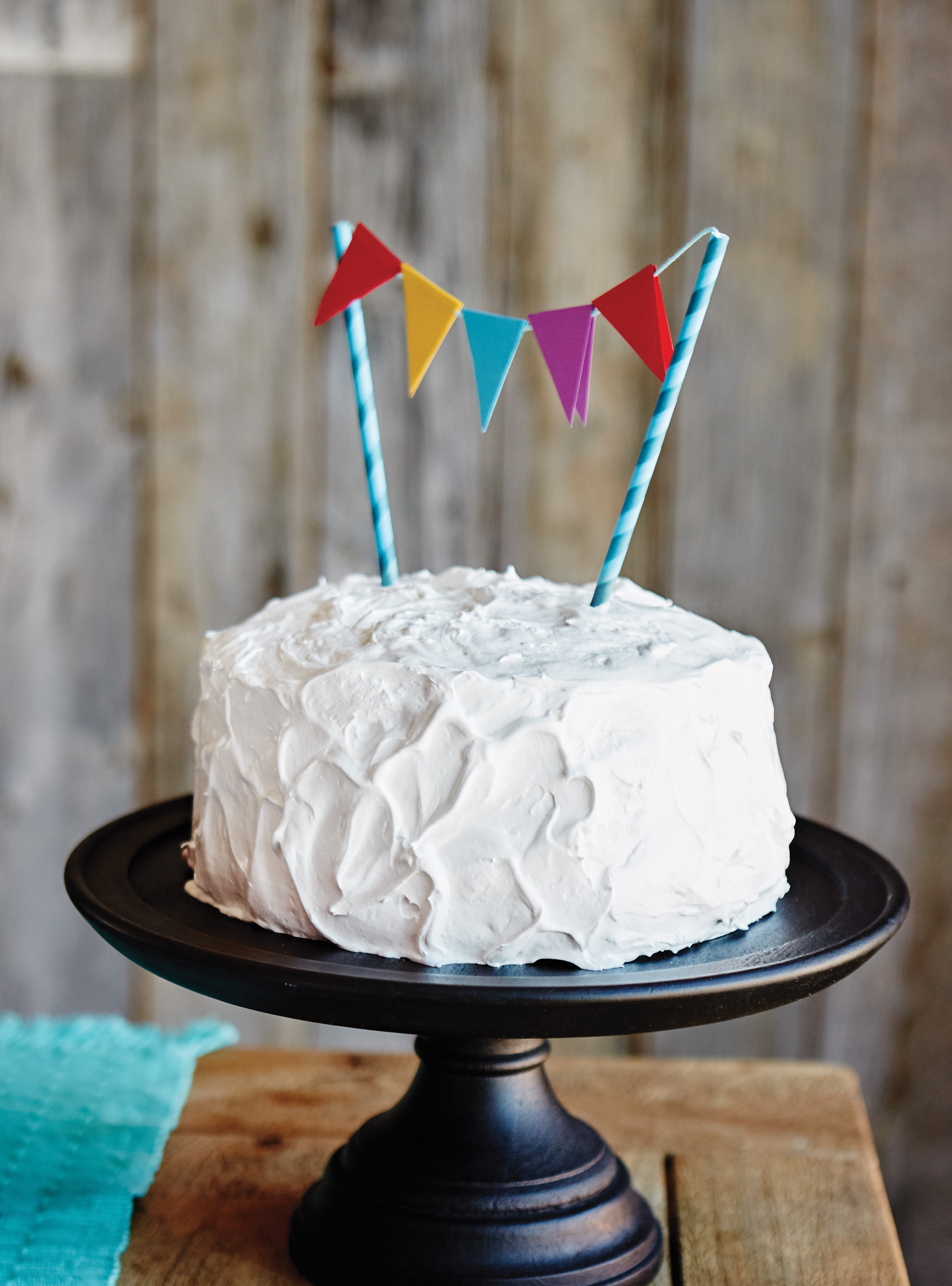 Gâteau double meringue et chocolat   ricardo