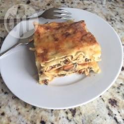 Recette lasagnes aux moules – toutes les recettes allrecipes