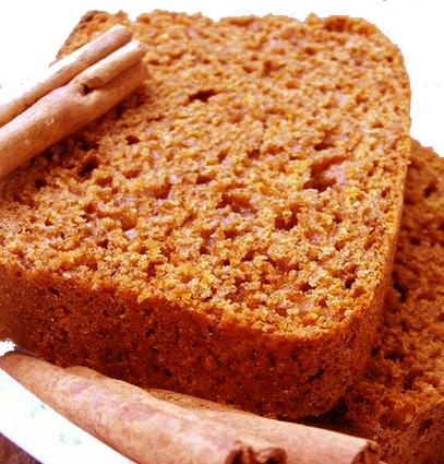 Recette de pain d'épices tendre et léger