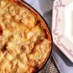 Recette lasagnes – toutes les recettes allrecipes