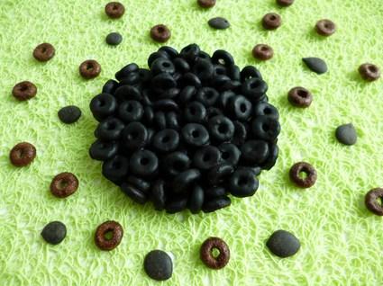 Recette de galettes de céréales complètes cacaotées à la caroube ...