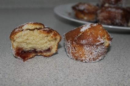 Muffins, les meilleures recettes  dernières recettes  page 41