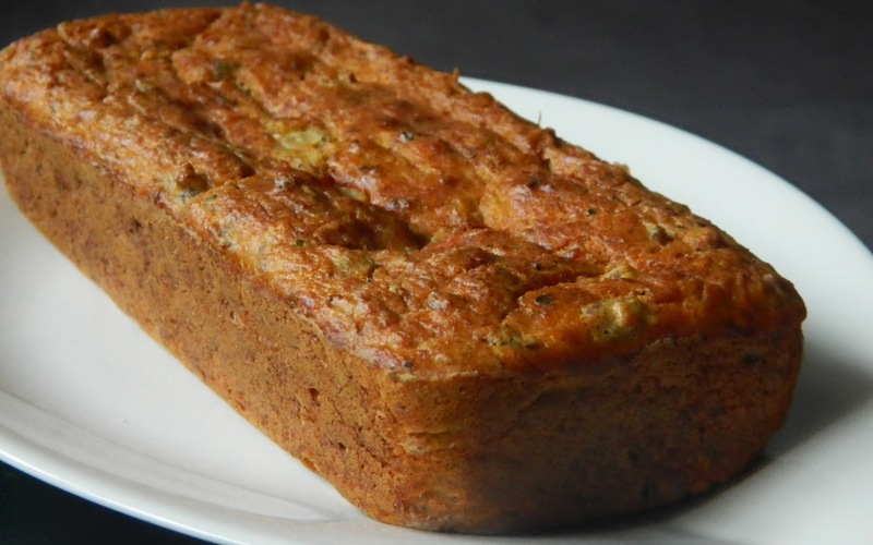 Recette Pain De Poisson Cake Au Thon Economique Et Simple