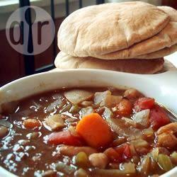Recette soupe de lentilles marocaine – toutes les recettes allrecipes