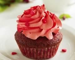 Recette cupcake mon chéri