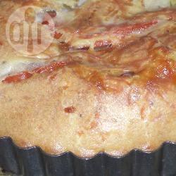Recette mini quiches tomates oignons sans pâte – toutes les ...