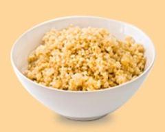 Recette quinoa à la cannelle