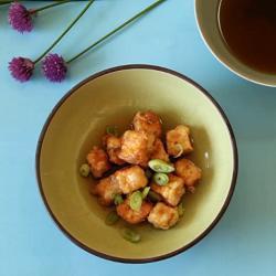 Recette tofu frit (agedashi tofu) – toutes les recettes allrecipes