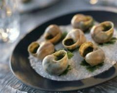 Recette escargots de bourgogne
