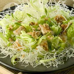 Recette salade chinoise au poulet – toutes les recettes allrecipes