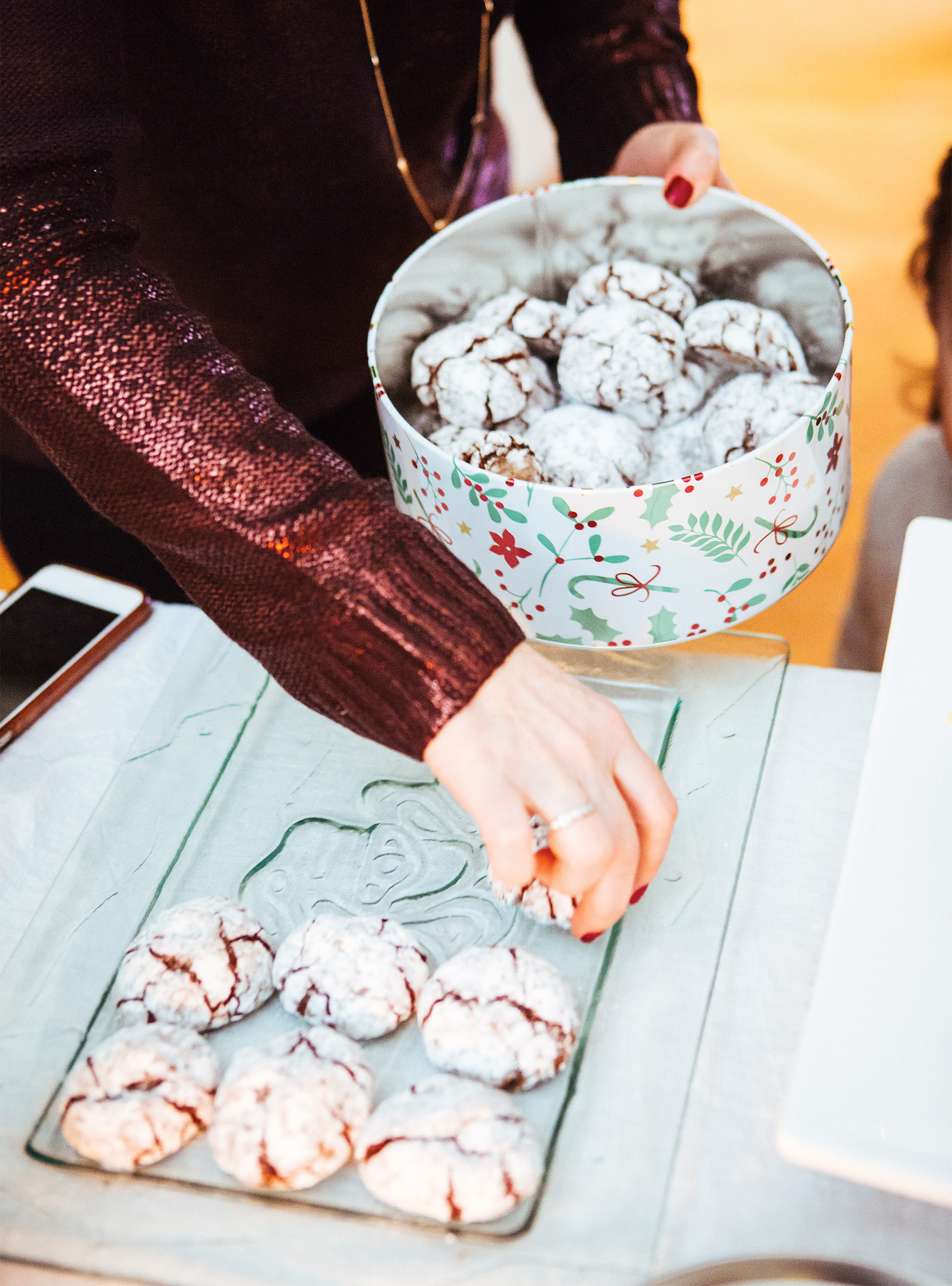 Biscuits amaretti | ricardo