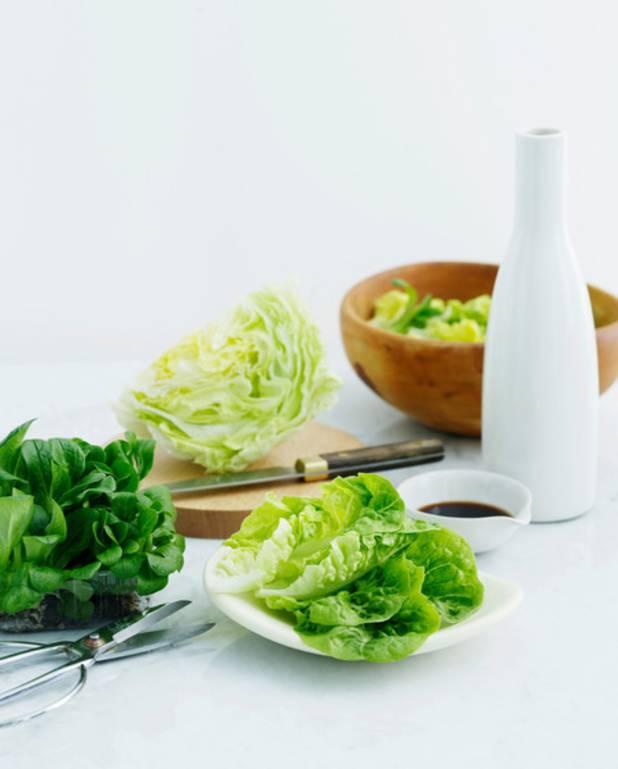 Salade d'été océane