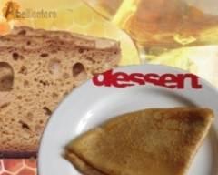 Crêpes au pain d'épices | cuisine az
