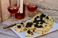 Recette fougasse aux olives (amuse gueule)