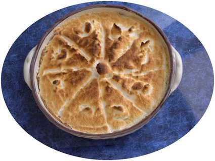 Recette de tarte au citron meringuée à l'italienne